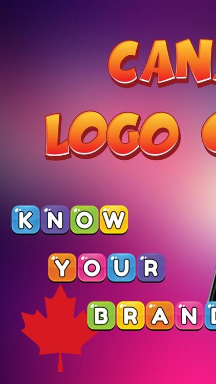 Logos Quiz - Canada Logo Test