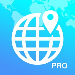 360 City Map Pro - VR Scenic Spots Tour