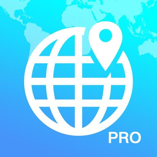 360 City Map Pro - VR Scenic Spots Tour