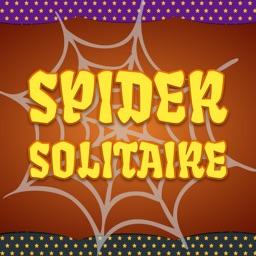 Spider Solitaire SP