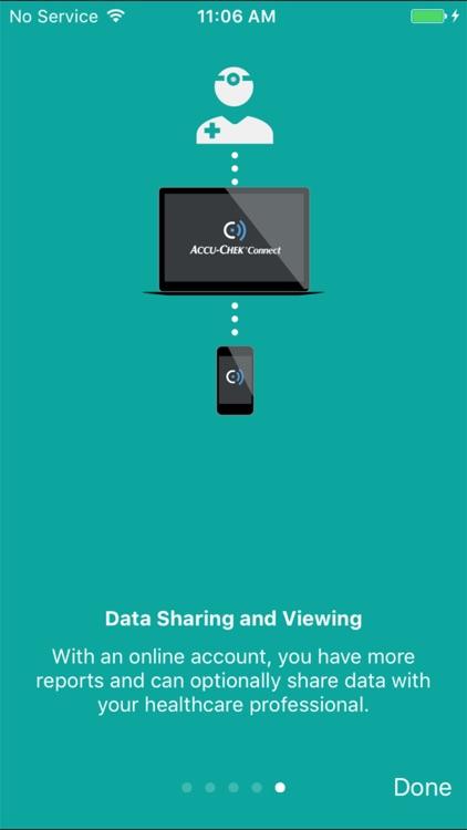 Accu-Chek Connect App - CA screenshot-3