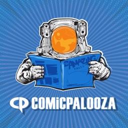 Comicpalooza 2018