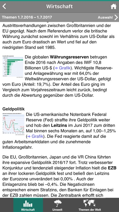 Fischer Weltalmanach 2018 screenshot 5