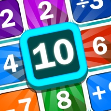 Activities of Merge 10-logical number puzzle