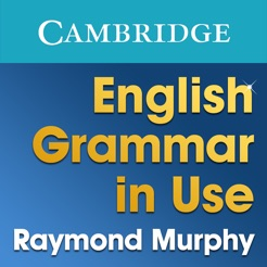 ‎English Grammar in Use – Full