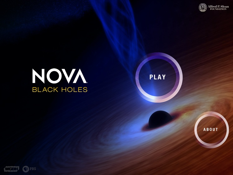 NOVA Black Hole Apocalypse screenshot-0