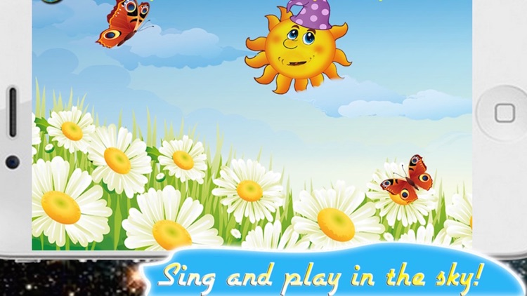 Twinkle Little Star: A Toddler Musical screenshot-3