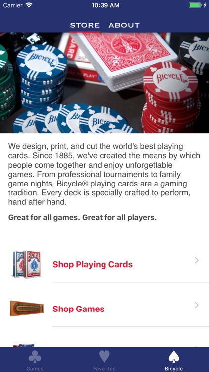 Bicycle® How To Play screenshot-4