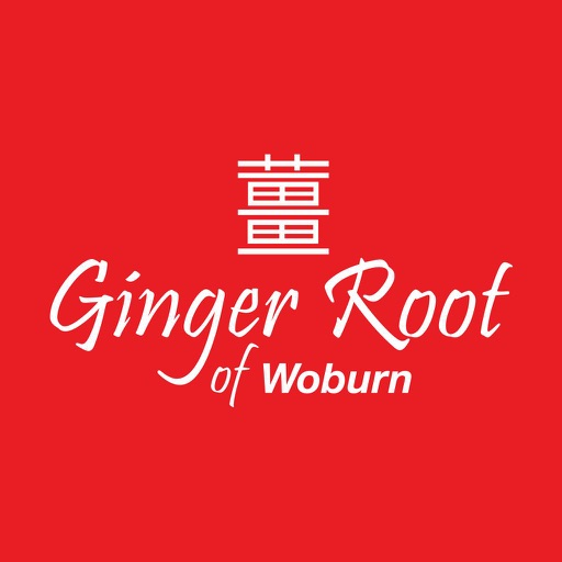 Ginger Root of Woburn iOS App