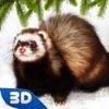 Ferret Forest Life Simulator
