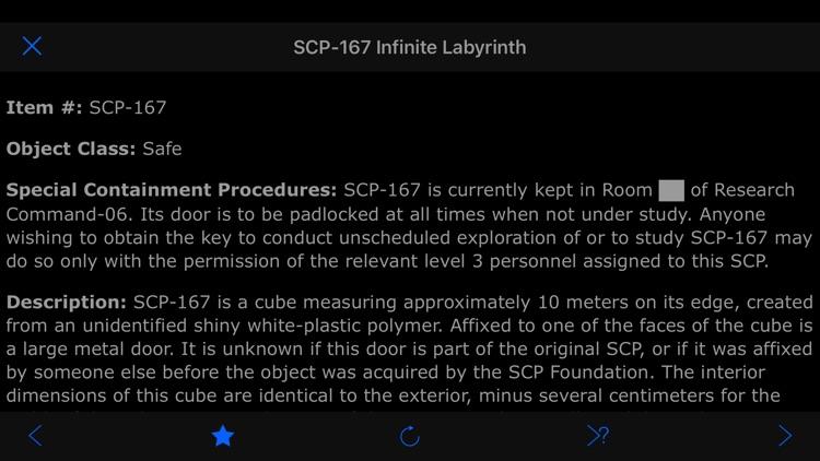 SCP Foundation online nn5n screenshot-3