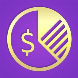Деньги ОК: личные финансы, расходы и бюджет