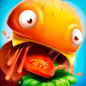 Burger.io - Fun Food Game