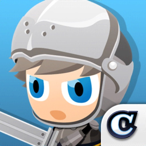 Crystal Blade Ep0 for iPhone