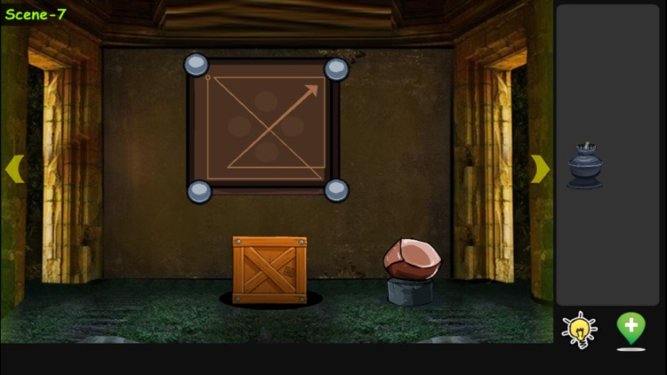Mysterious House Breakout screenshot-1