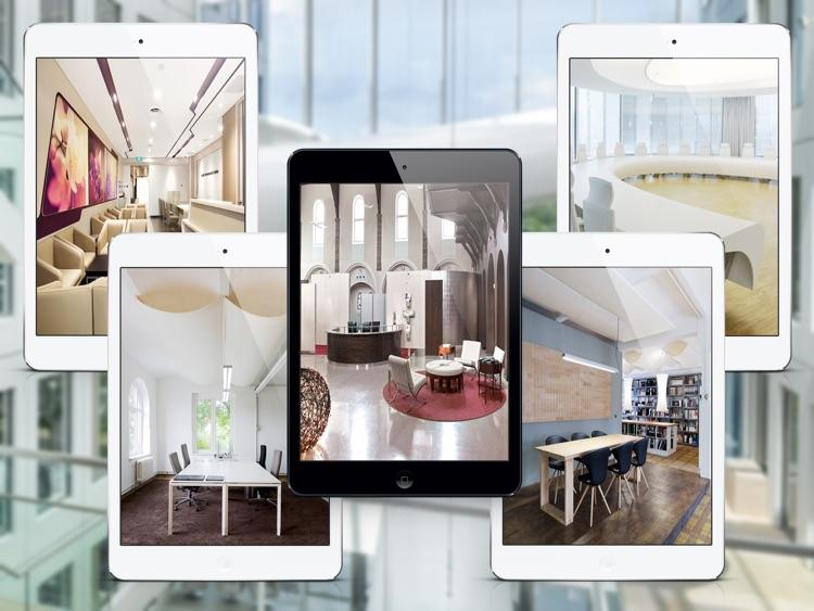 Office Interior Design Ideas screenshot-3