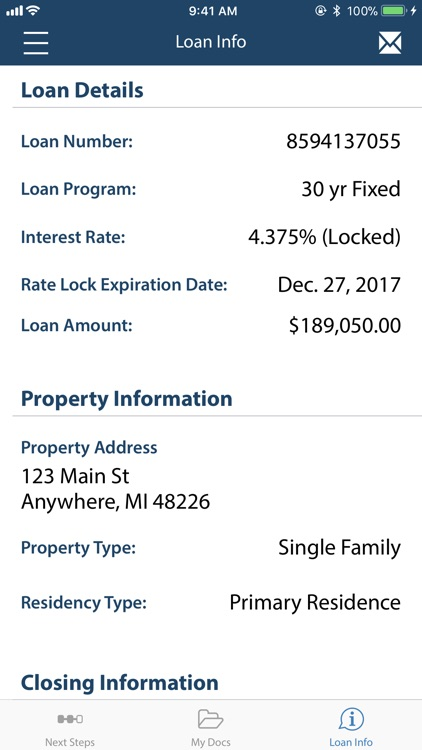 Rocket Mortgage screenshot-5