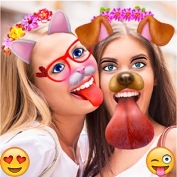 Funny Animal Face Changer Pro