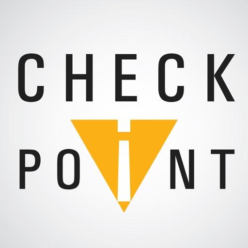 Checkpoint ID iOS App