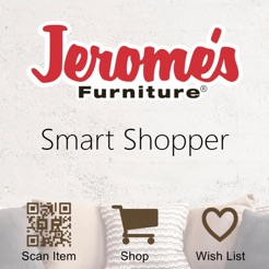 Jeromeu0027s Smart Shopper 4+. Jeromeu0027s Furniture Warehouse