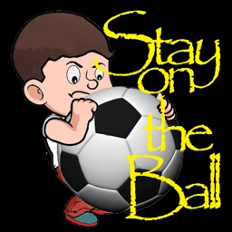 Stay On The Ball