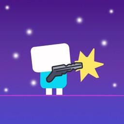 枪手来了:小小枪王