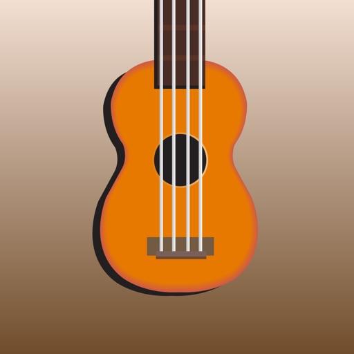 uke pal - Ukulele Tuner&Chords iOS App
