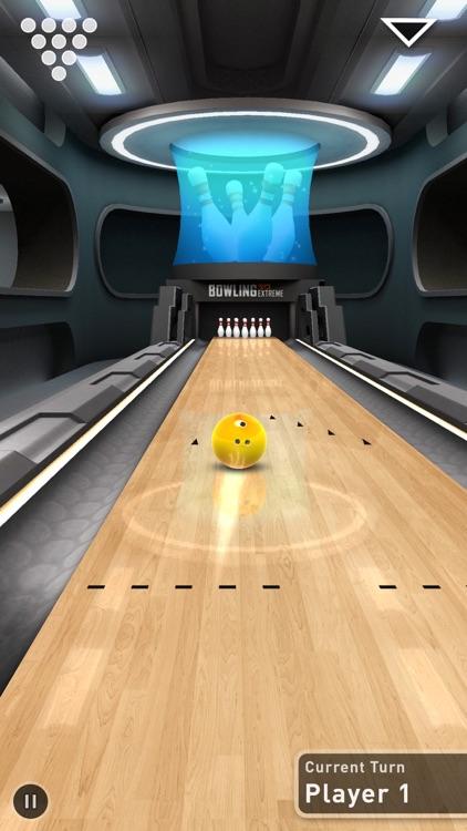 Bowling 3D Extreme Plus screenshot-3