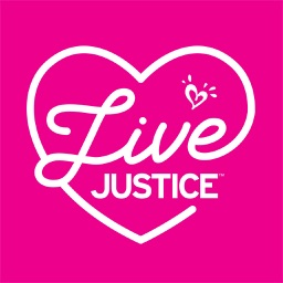 Live Justice Sticker Pack