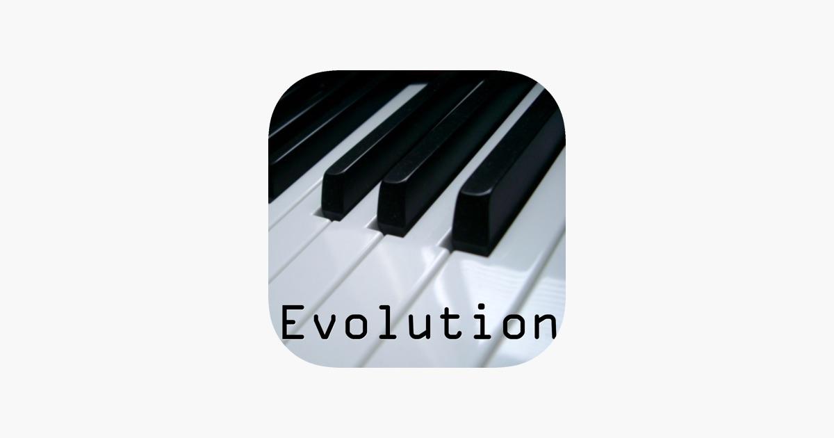 symphonix evolution をapp storeで