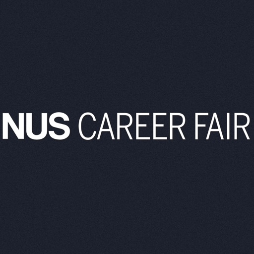 NUS Career Fair