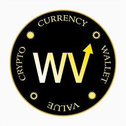 Cryptocurrency - Wallet Value