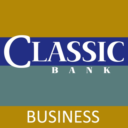Classic Bank Business Mobile