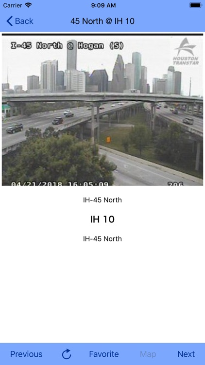 Houston Traffic screenshot-7