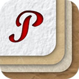 Ícone do app Paper