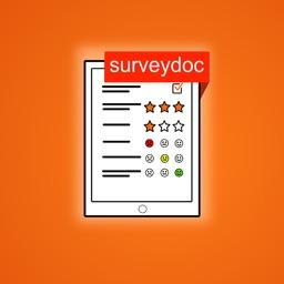 surveydoc - your own surveys