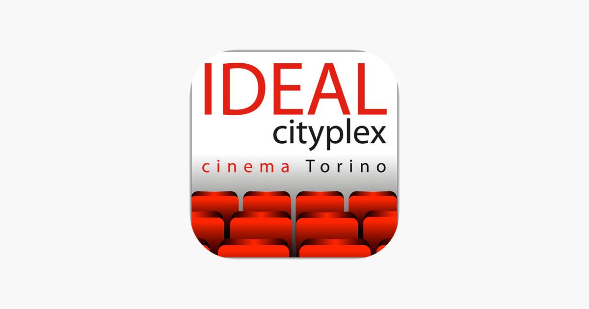Webtic Ideal Cityplex Torino su App Store