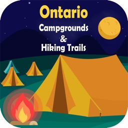 Ontario Campgrounds & Trails