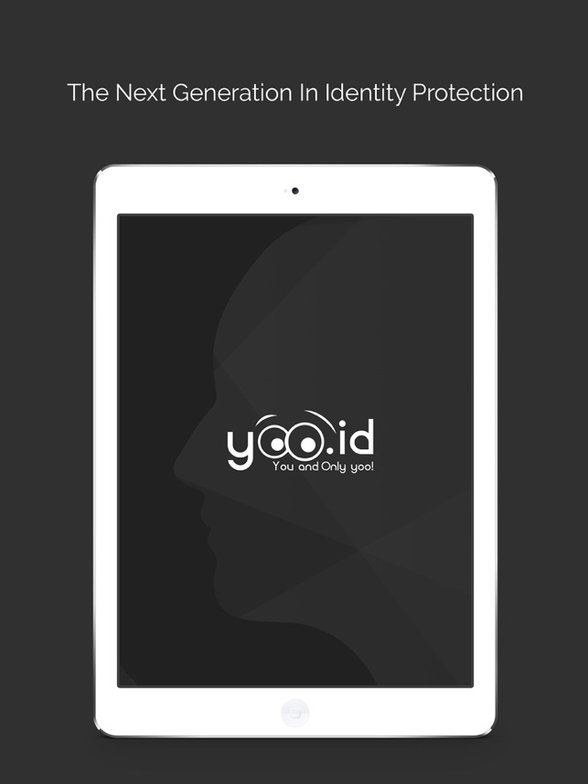 YOO ID on the App Store