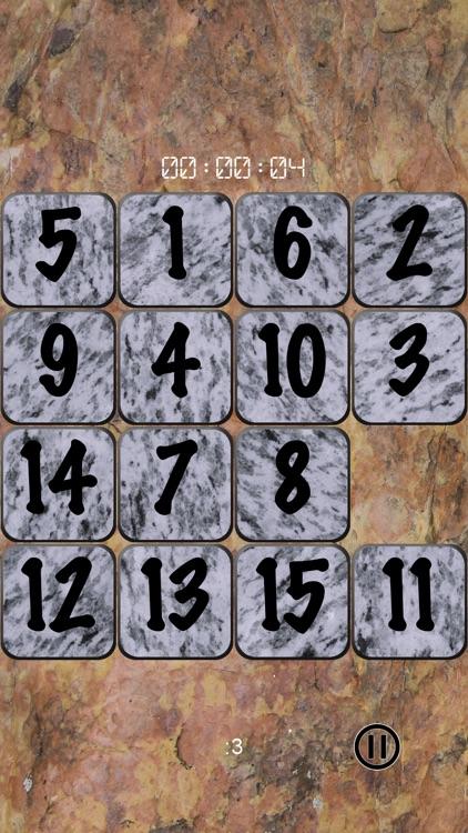 classic-15-puzzle screenshot-4