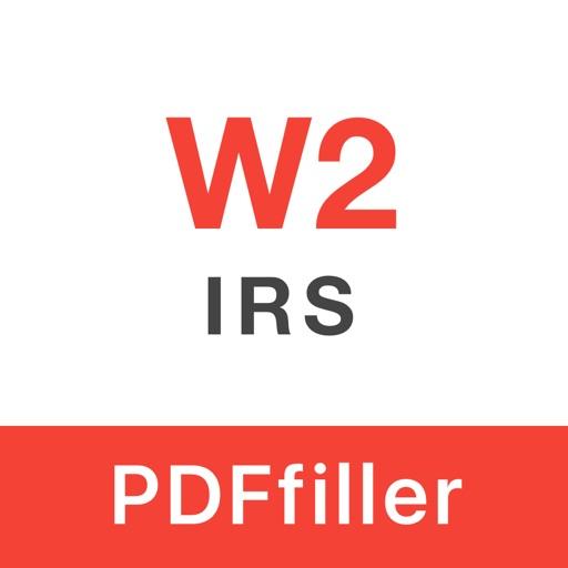 W2-Form iOS App