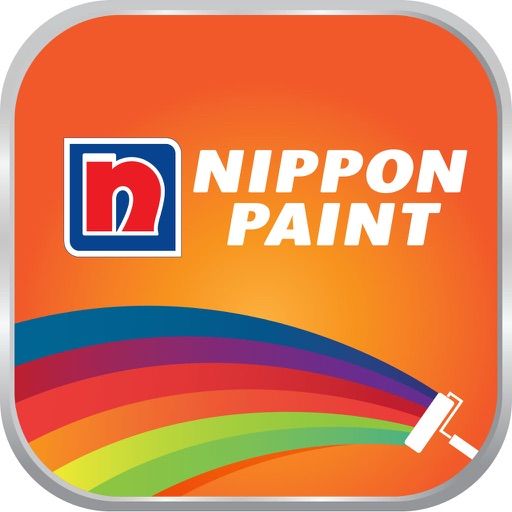 Nippon Paint Colour Visualizer SG - Home Interior