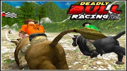 Bull Racing & Ridingのおすすめ画像1