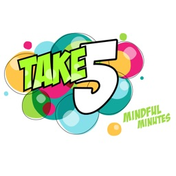 Take 5 Mindful Minutes