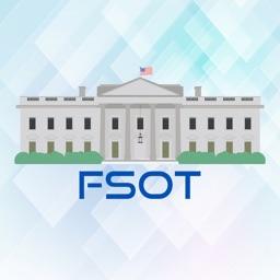 FSOT Mastery Test Prep