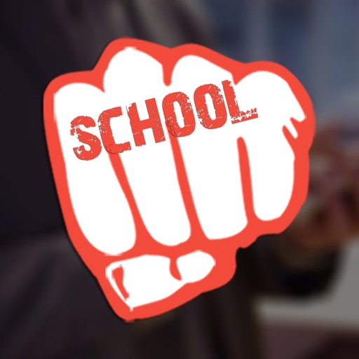 Bully Button for Schools