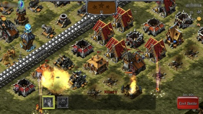 Lands of War screenshot 1