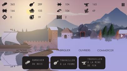 Screenshot #3 pour The Bonfire: Forsaken Lands