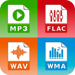 MP3 Converter: Edit Music file