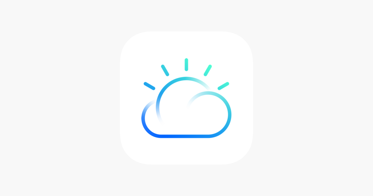 IBM Cloud Infrastructure on the App Store